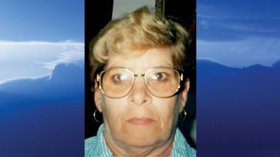 Sandra Martha Ralston, Jamestown, Pennsylvania - obit