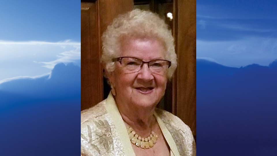 Shirley A. Birnesser, East Palestine, Ohio-obit