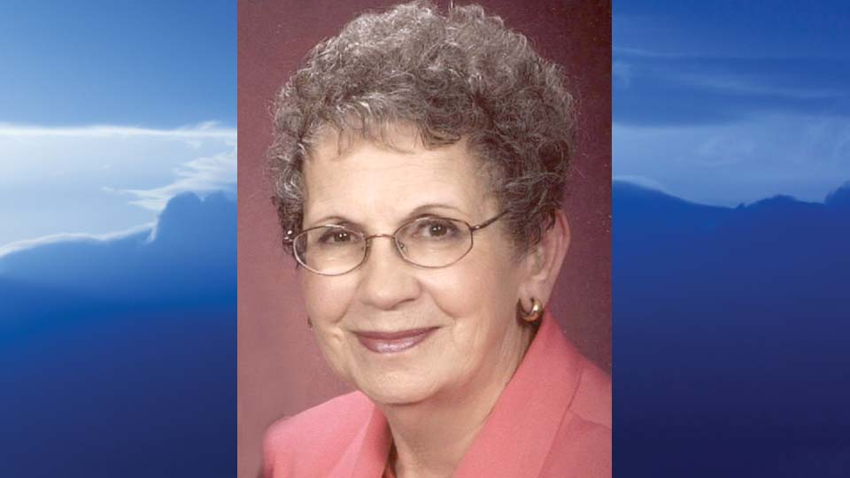 Shirley Jane Thorne, Sebring, Ohio - obit