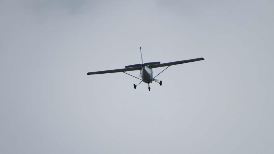 Small Plane, Airplane, Passenger Plane