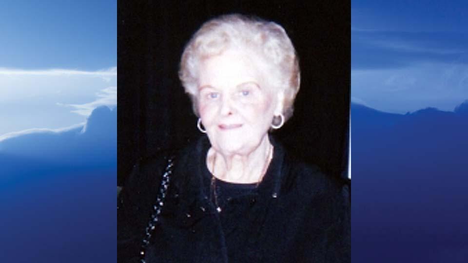 Thelma Petricini, Howland, Ohio-obit