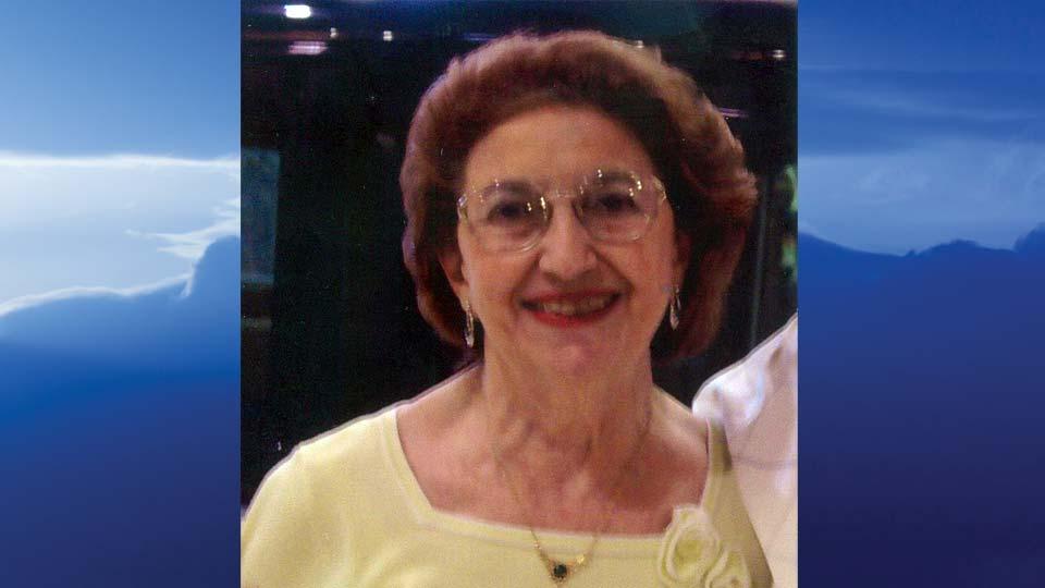 Thelma T. DeMatteis, Niles, Ohio - obit