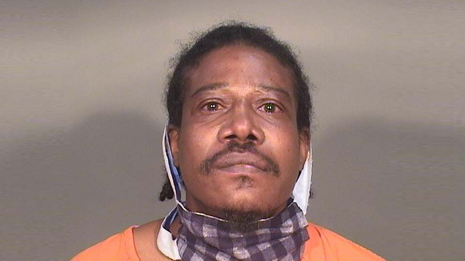 Tracey Shuler, charged with felonious assault in Youngstown