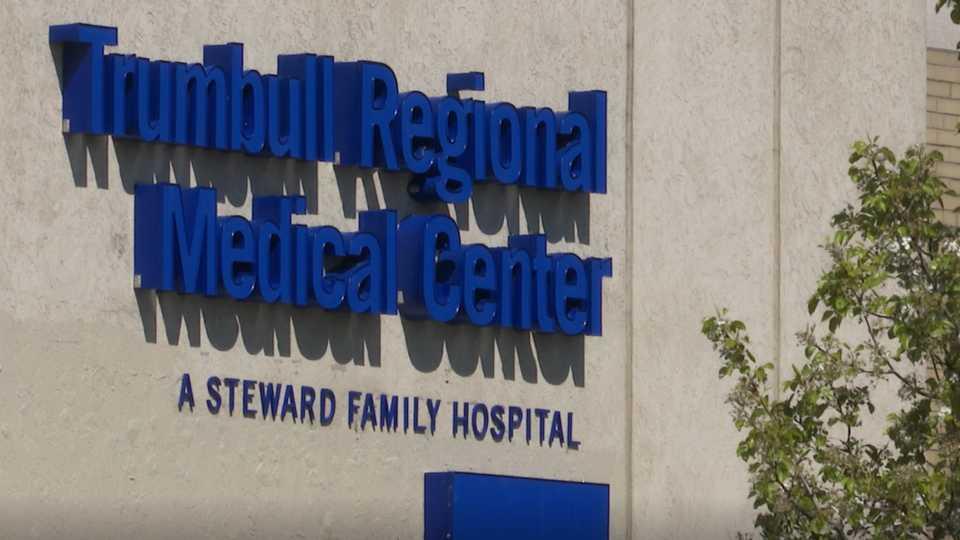 Trumbull Regional Medical Center.