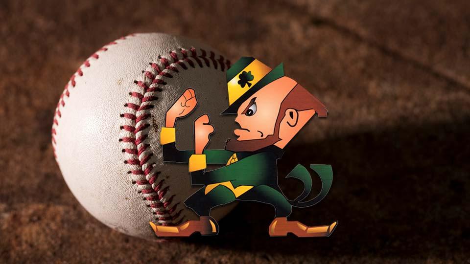Ursuline Irish High School Baseball