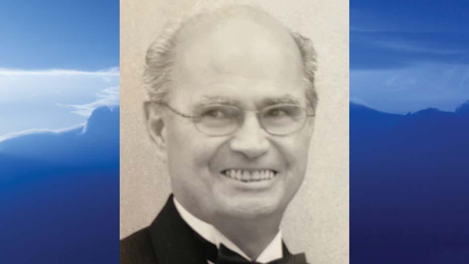 Vincent A. Rossi, Jr., Boardman, Ohio - obit