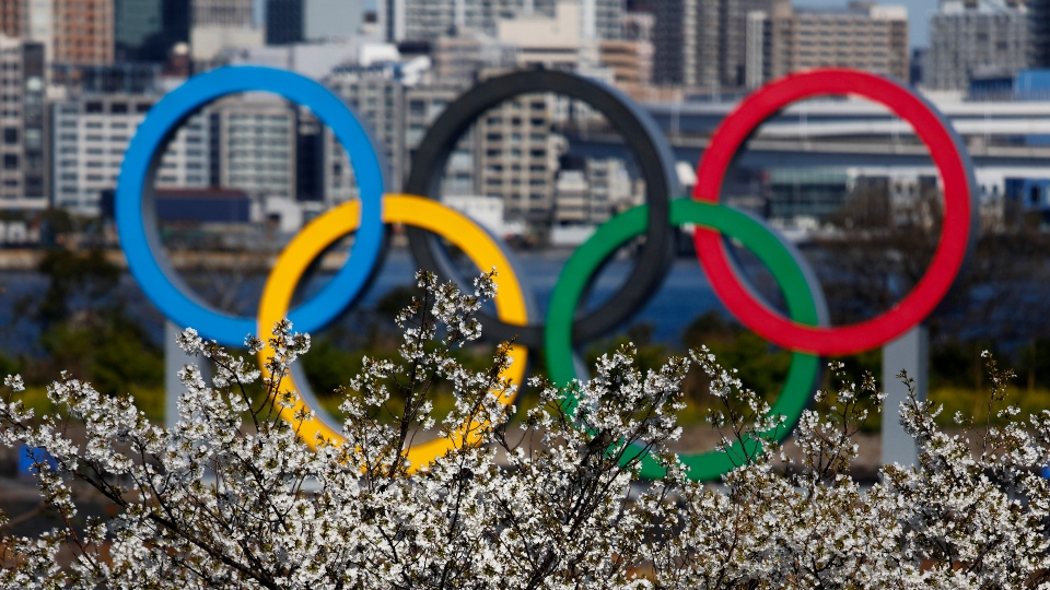 Athletes completing bans get unexpected chance at Olympics.