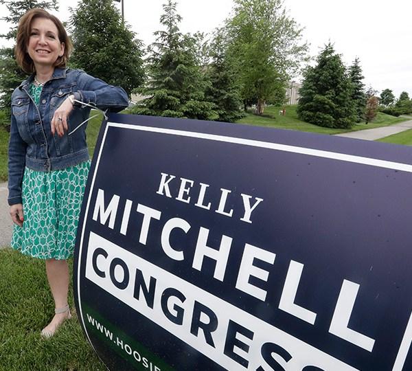 Election 2020 GOP Women
