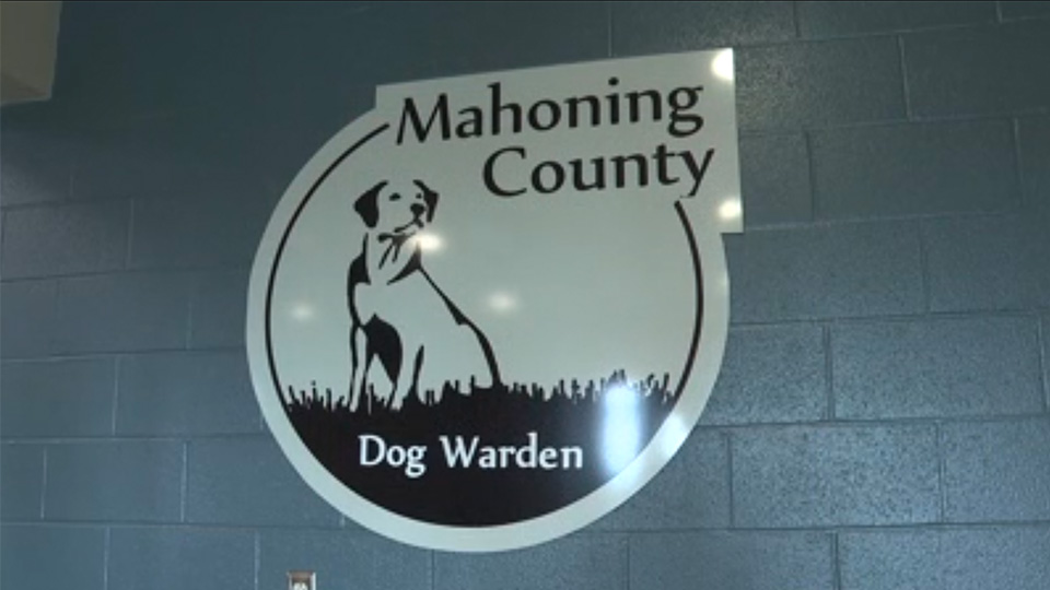 Mahoning County Dog Warden