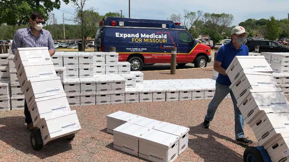 Medicaid Expansion Missouri