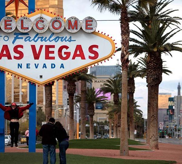 Meltdown Las Vegas
