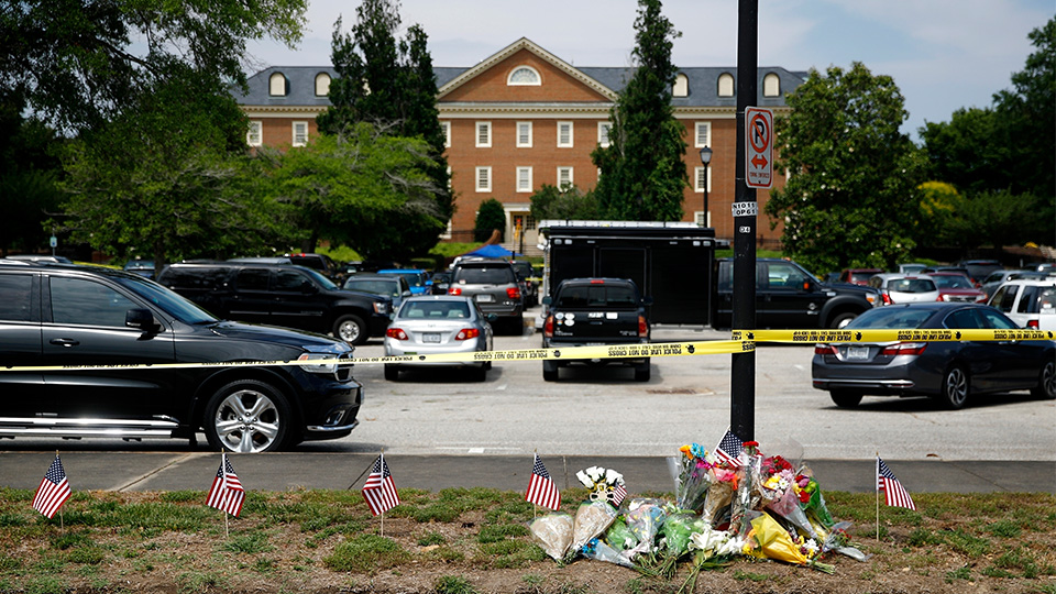 Virginia Beach Forgotten Shooting