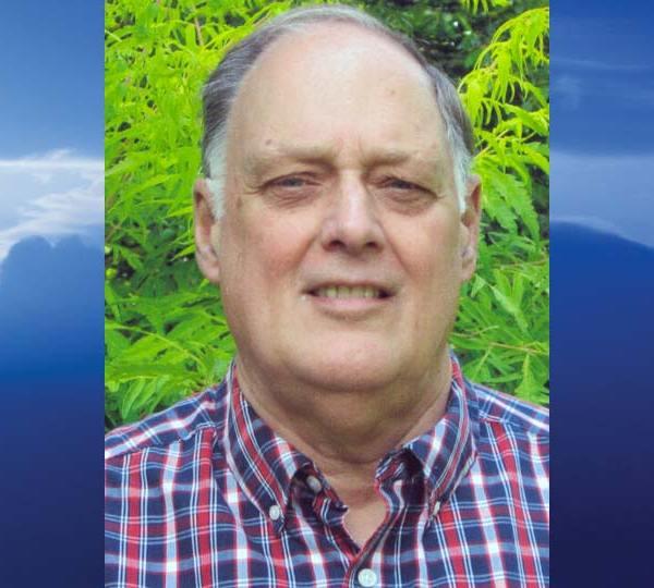 Alan W. McCamon, Columbiana, Ohio - obit