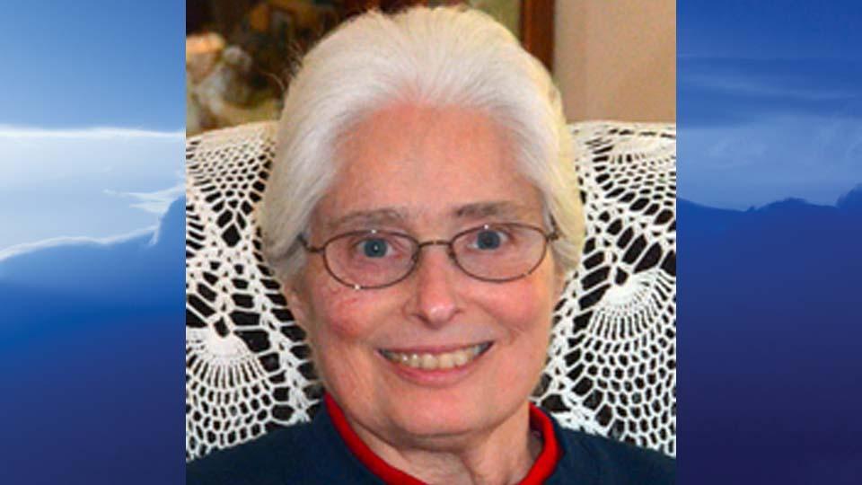 Alice Kathryn Muir, Salem, Ohio - obit