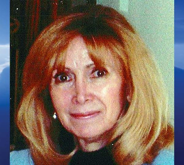 Anita E. Huston, Boardman, Ohio-obit