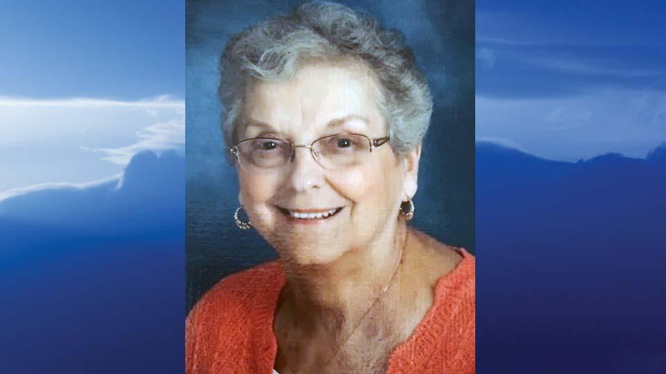 Anna Ruth Scheiderer, Boardman, Ohio - obit