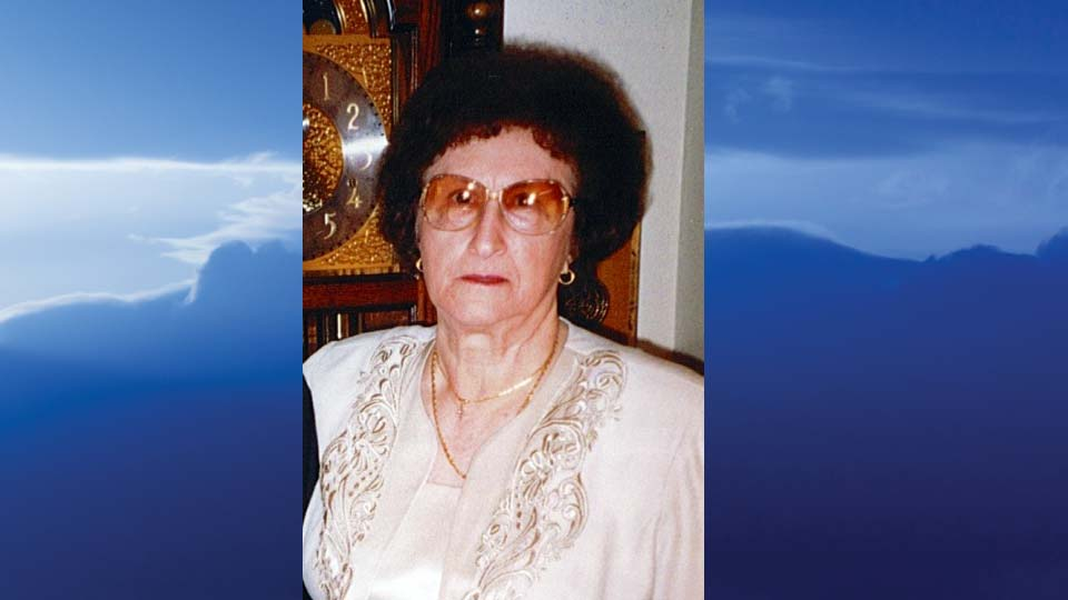 "Annunziata ""Nancy"" Carchedi, North Lima, Ohio-obit"