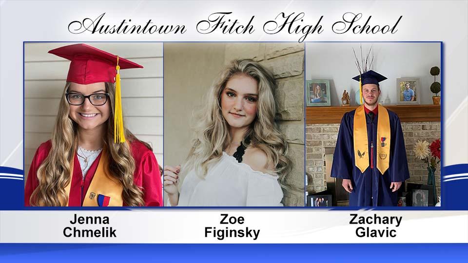 AUSTINTOWN FITCH HIGH SCHOOL