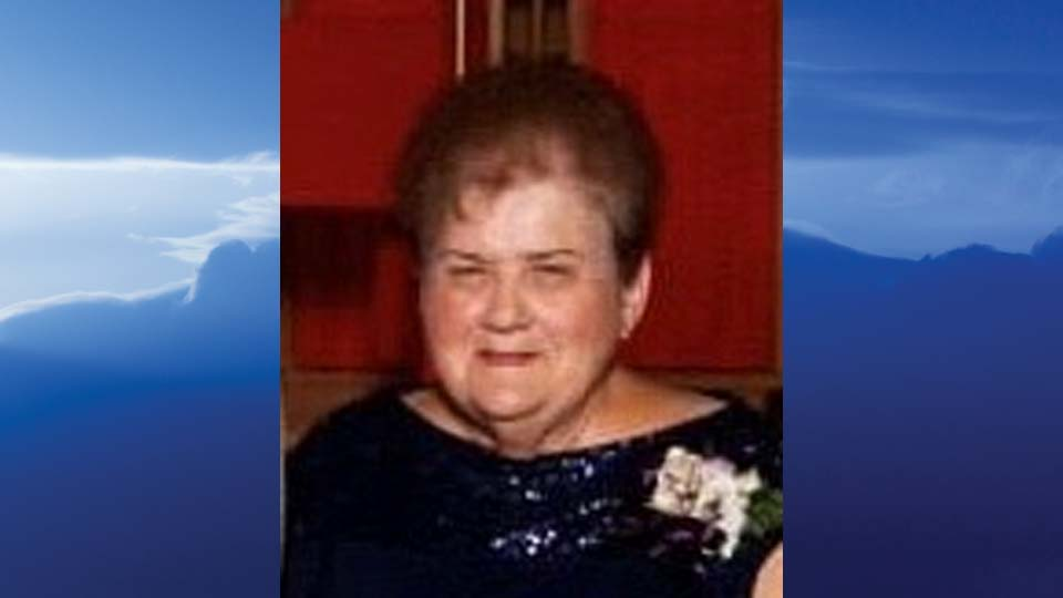 Barbara Ann Colon, Mercer, Pennsylvania - obit