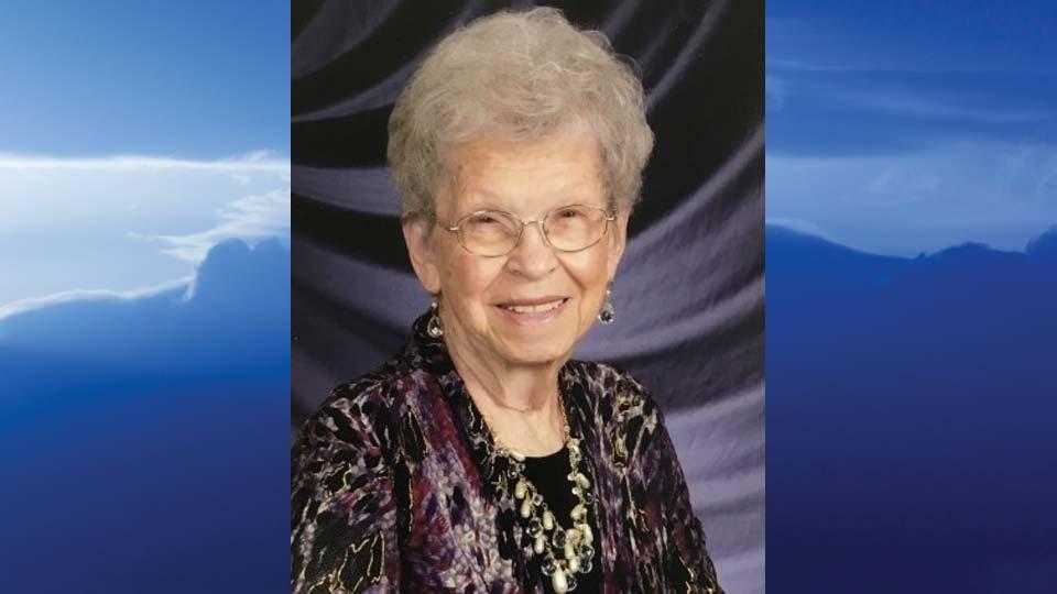 Bertha Horvath Eszenyi, Poland, Ohio - obit