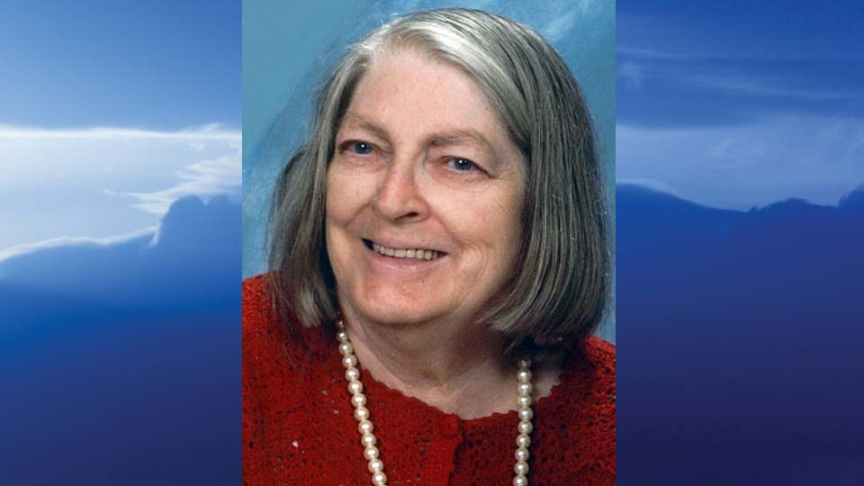 Betty May Cook, Greenville, Pennsylvania - obit