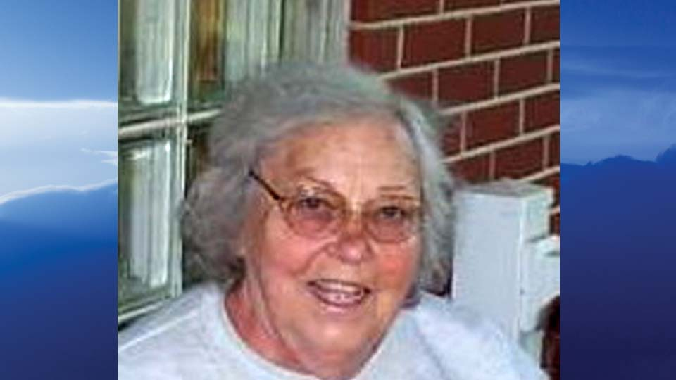 Betty Snell, Howland, Ohio - obit