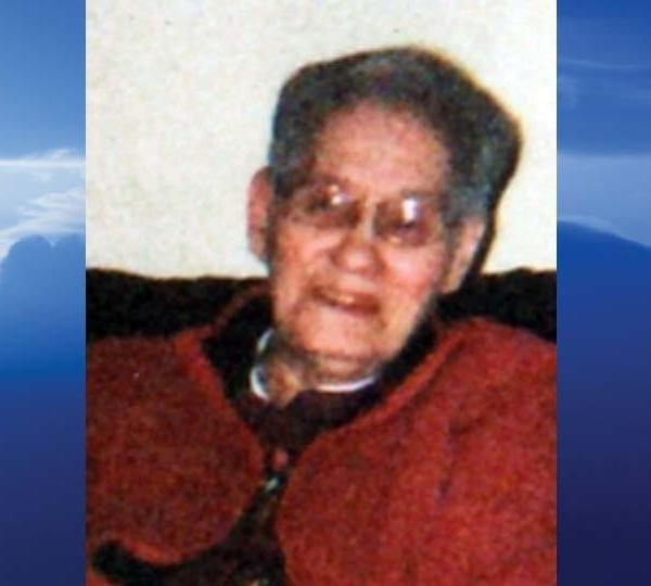 Betty Sue Redmond, Mineral Ridge, Ohio - obit
