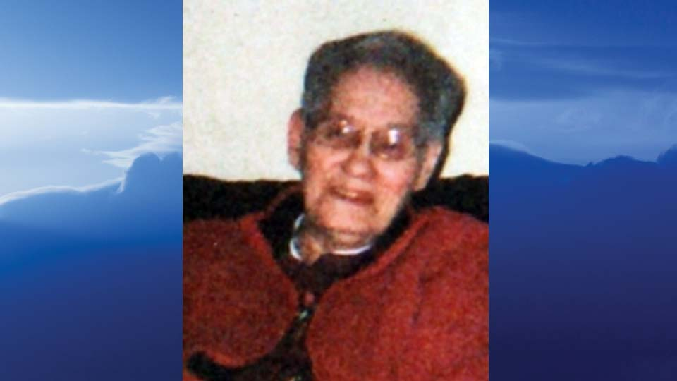Betty Sue Redmond, Mineral Ridge, Ohio - obit