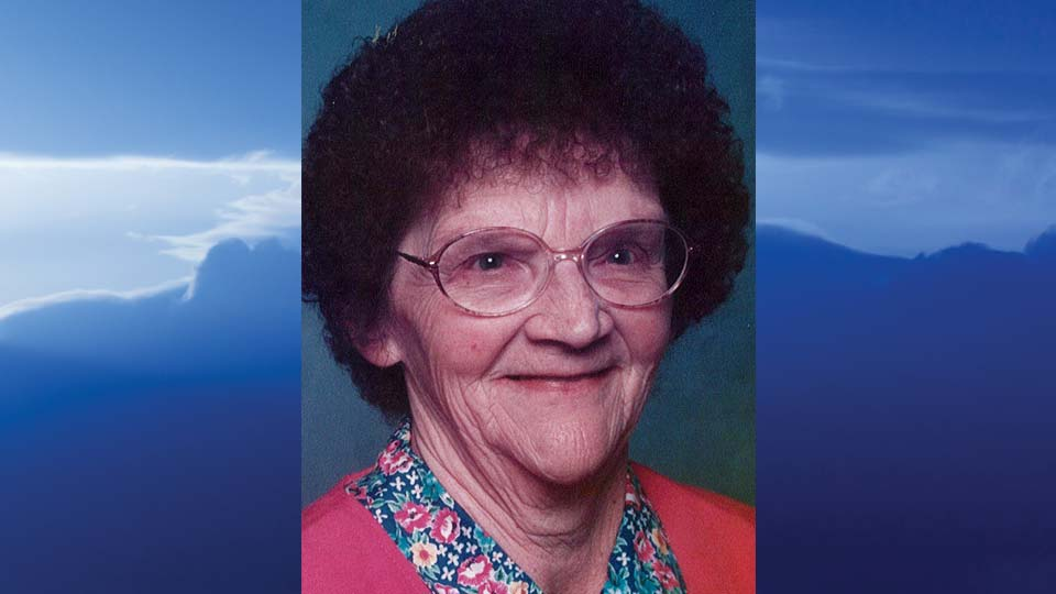 Beverly J. Porter, McDonald, Ohio - obit