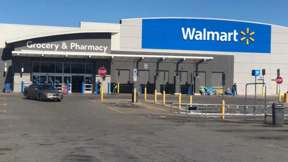 Boardman Walmart closes due to Youngstown protests