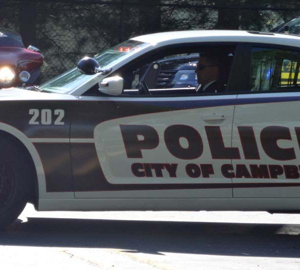 Generic Campbell Police