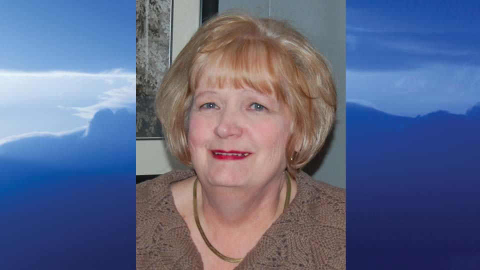 Carol Jane Kelly, Youngstown, Ohio - obit