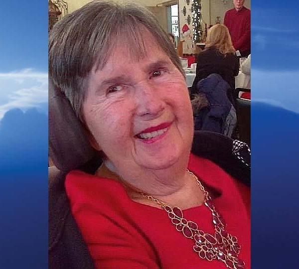 Carole V. McLaughlin, Struthers, Ohio-obit