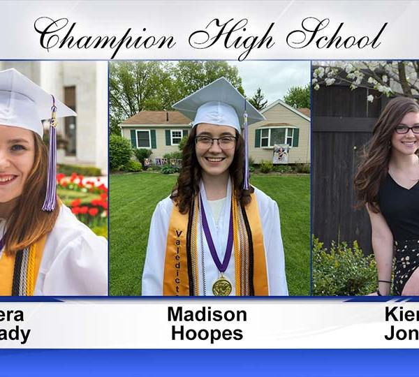 CHAMPION HIGH SCHOOL