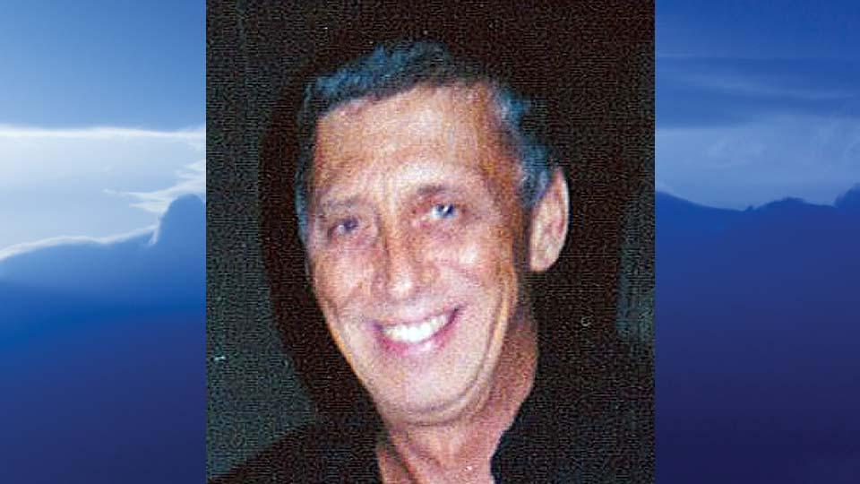 Charles Stephen Kacir, Warren, Ohio-obit