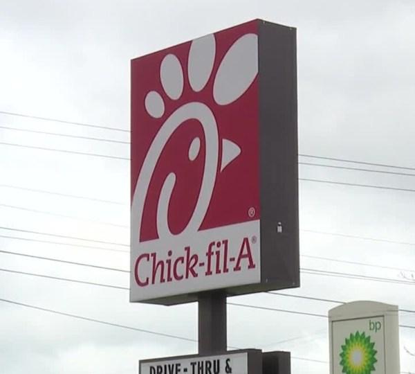 Chick-fil-A Boardman