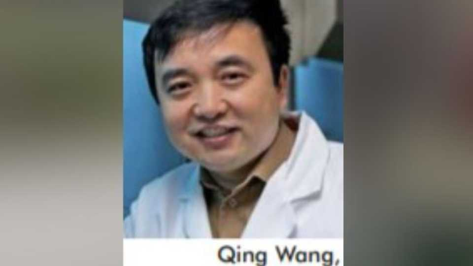Cleveland doctor accused of sharing research with China