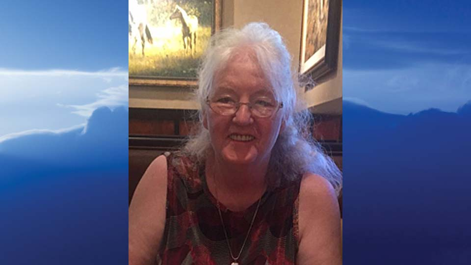 Deborah Burnette Stevenson, Petersburg, Ohio-obit