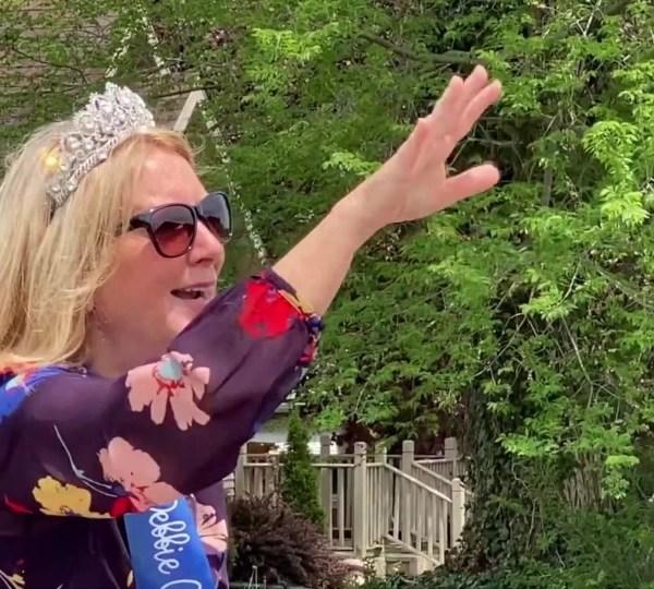 Deborah Glenn retires as Lisbon teacher