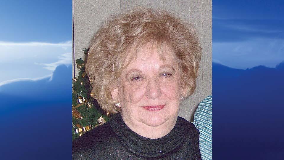 Delores J. Nastoff, Boardman, Ohio-obit