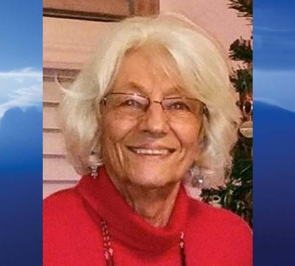 Donna Marie Dravecky, Canfield, Ohio - obit