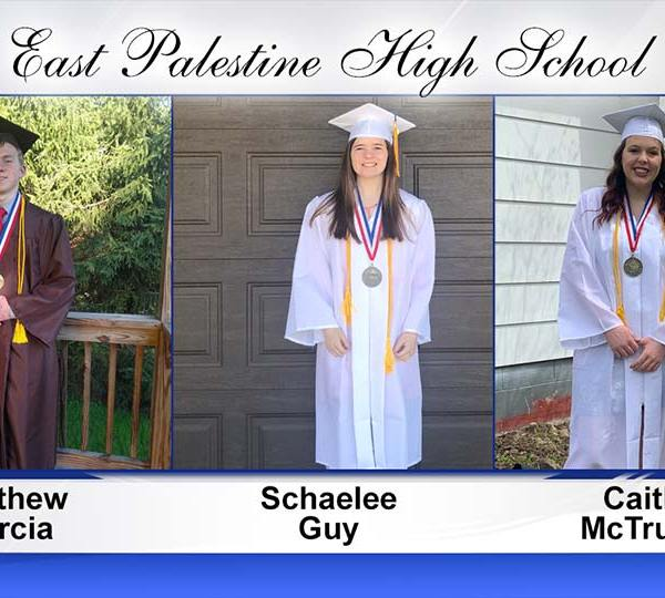 EAST PALESTINE HIGH SCHOOL