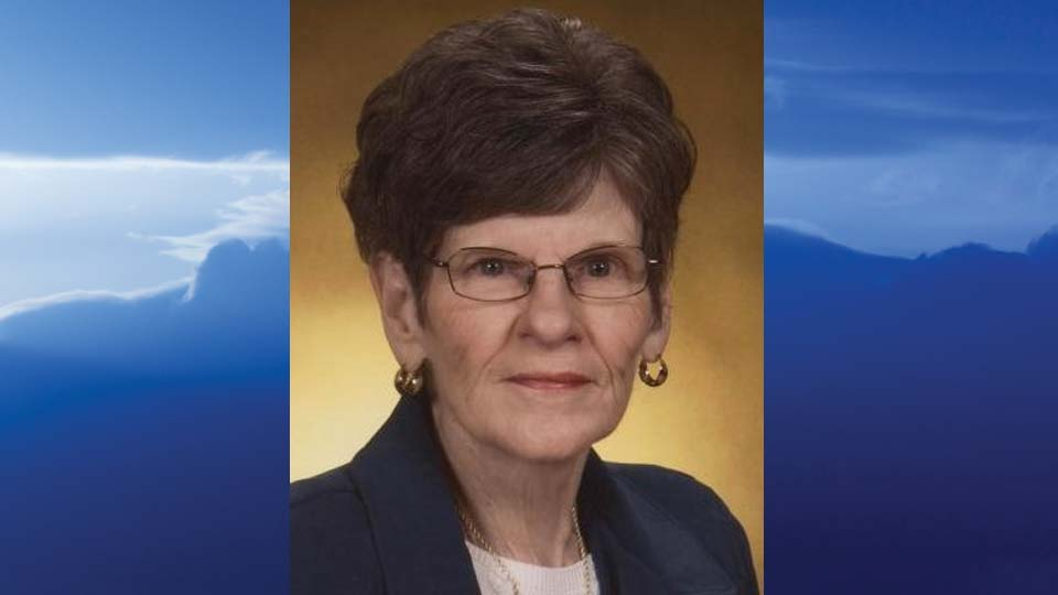 Esther Louise Lianna, Salem, Ohio - obit