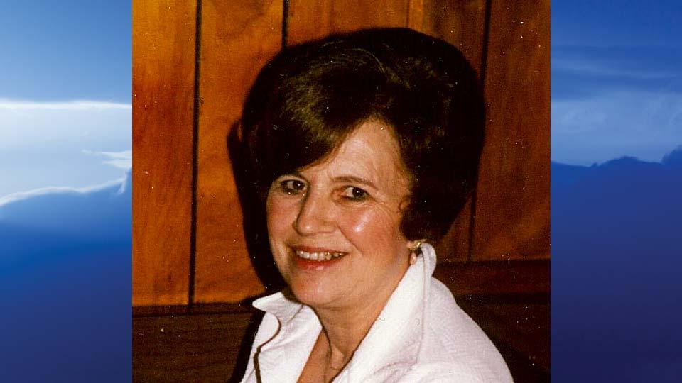 Ethel Juanita (Button) Smith, Salem, Ohio-obit