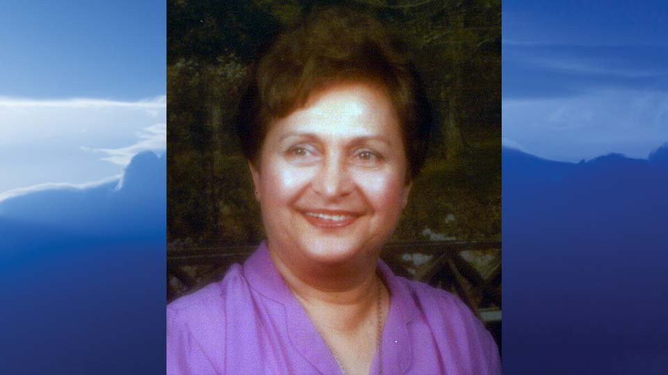 Fay Graham, Warren, Ohio - obit