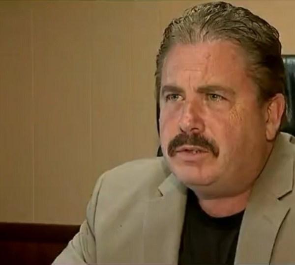 Former Youngstown Police Detective Doug Bobovnyik