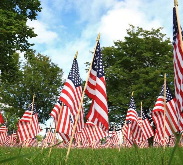 Generic Memorial Day