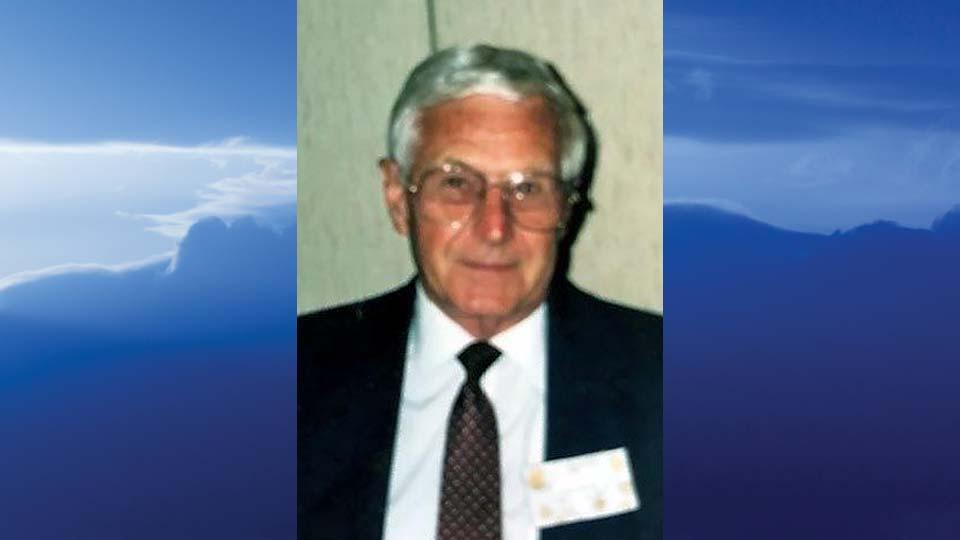 George Stanislaw, Canfield, Ohio - obit