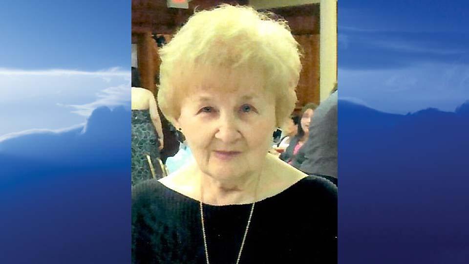 Gladys Lucille Miller, Vienna, Ohio-obit