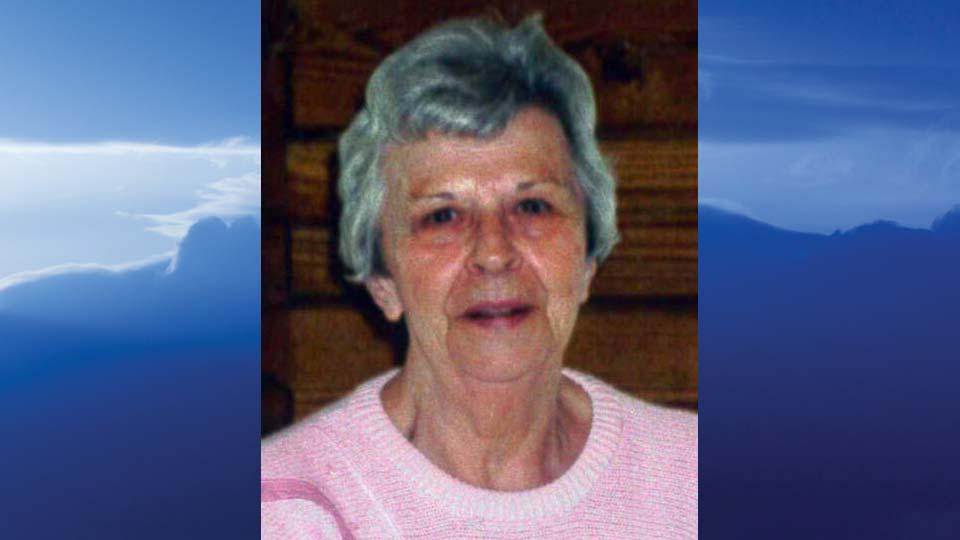 Gloria J. Rockhold, Boardman, Ohio - obit
